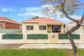 Recently Sold 46 Rose Street, OTTOWAY, 5013, South Australia