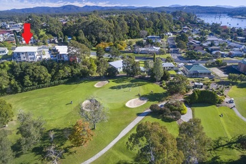 Recently Sold 2/21 Bavarde Avenue, BATEMANS BAY, 2536, New South Wales