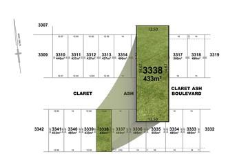 Recently Sold 3338 Claret Ash Boulevard, MELTON WEST, 3337, Victoria