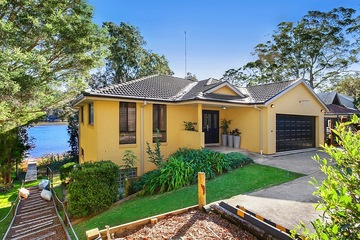 Recently Sold 69a The Round Drive, AVOCA BEACH, 2251, New South Wales
