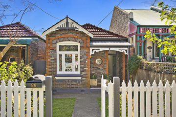 Recently Sold 86 Pile Street, MARRICKVILLE, 2204, New South Wales