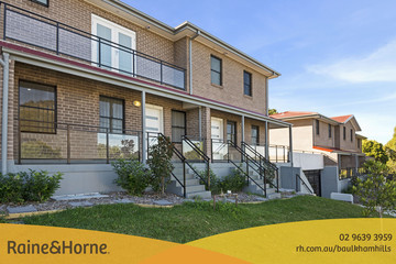 Recently Listed 2/1a Anderson Road, NORTHMEAD, 2152, New South Wales