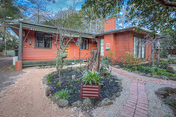 Recently Sold 23 Centenary Avenue, MACEDON, 3440, Victoria
