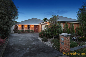 Recently Sold 10 Pendle Close, NARRE WARREN SOUTH, 3805, Victoria