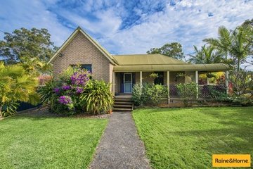 Recently Sold 19 Coral Drive, SANDY BEACH, 2456, New South Wales