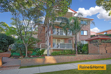 Recently Listed 7/68 Reynolds Avenue, BANKSTOWN, 2200, New South Wales