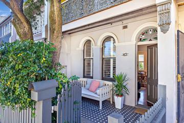 Recently Sold 43 MacKenzie Street, LEICHHARDT, 2040, New South Wales