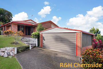 Recently Sold 49 Ballinger Cres, ALBANY CREEK, 4035, Queensland