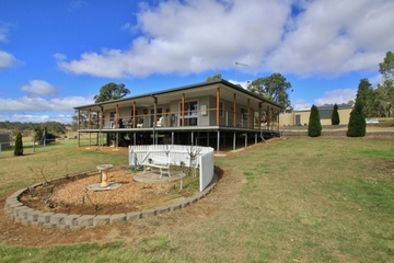 Recently Sold 1508 Kumbia Road, KUMBIA, 4610, Queensland