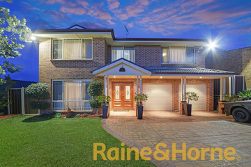Recently Sold 4 Angophora Avenue, KINGSWOOD, 2747, New South Wales