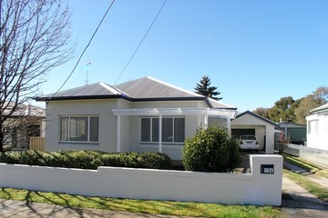 Recently Sold 134 Spring Street, ORANGE, 2800, New South Wales