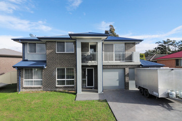 Recently Sold 4A Firman Glen, ST GEORGES BASIN, 2540, New South Wales