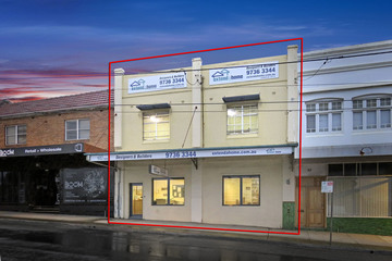 Recently Sold 99-101 Queen Street, NORTH STRATHFIELD, 2137, New South Wales