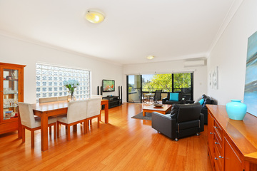 Recently Sold 40/23a George Street, NORTH STRATHFIELD, 2137, New South Wales