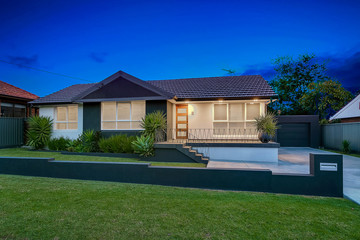 Recently Sold 22 Nicholas Avenue, CONCORD, 2137, New South Wales