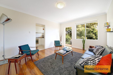 Recently Sold 11/45 Kensington Road, SUMMER HILL, 2130, New South Wales