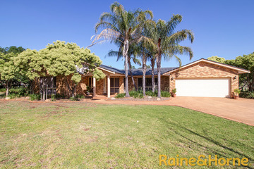 Recently Sold 15 Charmere Place, DUBBO, 2830, New South Wales