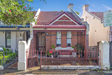 Recently Sold 290 Annandale Street, ANNANDALE, 2038, New South Wales