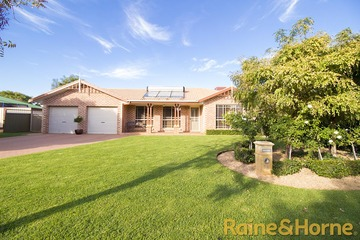 Recently Sold 58 Twickenham Drive, DUBBO, 2830, New South Wales