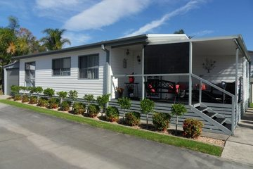 Recently Sold 55/157 THE SPRINGS RD, SUSSEX INLET, 2540, New South Wales