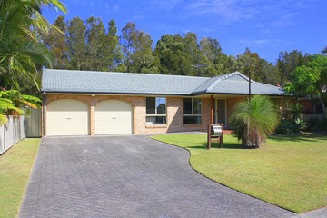 Recently Sold 22 O'Grady's Lane, YAMBA, 2464, New South Wales