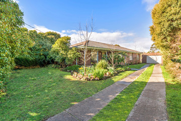 Recently Sold 1 Thom Street, NEW GISBORNE, 3438, Victoria