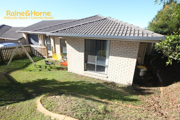 Recently Sold 2/33 Newcastle Drive, POTTSVILLE, 2489, New South Wales