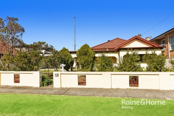 Recently Sold 1 Bruce Street, BEXLEY, 2207, New South Wales