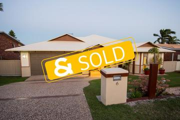 Recently Sold 6 Cypress Close, KIN KORA, 4680, Queensland