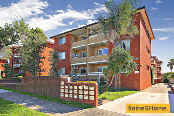 Recently Sold 18/5 Phillip Street, ROSELANDS, 2196, New South Wales
