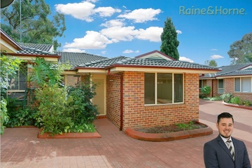 Recently Sold 6/159 Brisbane Street, ST MARYS, 2760, New South Wales