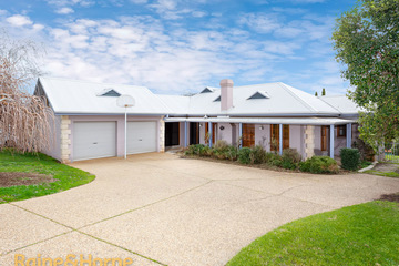 Recently Sold 23 Brooklyn Drive, BOURKELANDS, 2650, New South Wales