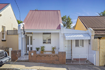 Recently Sold 66 Wells Street, ANNANDALE, 2038, New South Wales