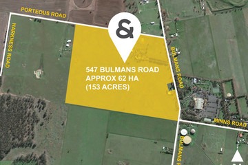 Recently Sold 547 Bulmans road, MELTON WEST, 3337, Victoria