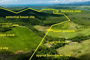 Recently Listed 82 cape trib road kimberley, DAINTREE, 4873, Queensland