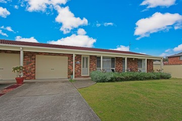 Recently Sold 1/37 Belbowrie Parade, MALONEYS BEACH, 2536, New South Wales