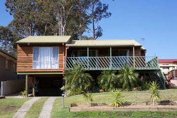 Recently Sold 104 Island Point Road, ST GEORGES BASIN, 2540, New South Wales