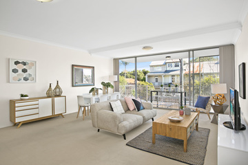 Recently Sold 108/5-13 Garners Ave, MARRICKVILLE, 2204, New South Wales