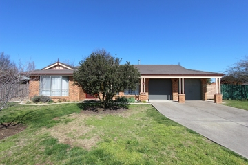 Recently Sold 1 Newell Place, KELSO, 2795, New South Wales