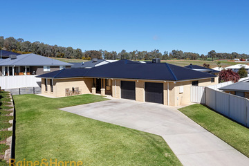 Recently Sold 22 Balala Crescent, BOURKELANDS, 2650, New South Wales