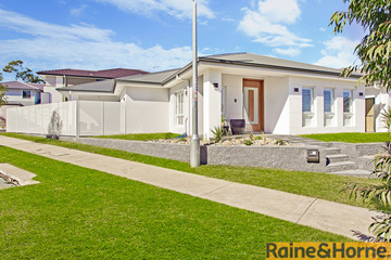Recently Sold Lot 101 Wattleridge Crescent, KELLYVILLE, 2155, New South Wales