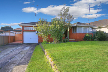 Recently Sold 239 Carpenter Street, ST MARYS, 2760, New South Wales