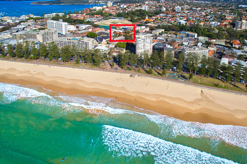 Recently Sold 7/23 Whistler Street, MANLY, 2095, New South Wales