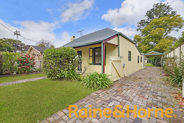 Recently Sold 122 Lennox Street, RICHMOND, 2753, New South Wales