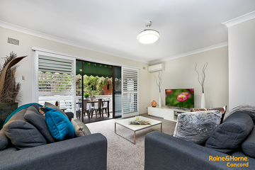 Recently Sold 3/178 Hampden Road, ABBOTSFORD, 2046, New South Wales