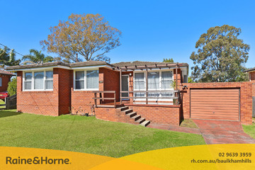 Recently Sold 35 Maple Crescent, ERMINGTON, 2115, New South Wales