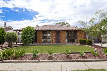 Recently Sold 25 Browning Crescent, PARAFIELD GARDENS, 5107, South Australia