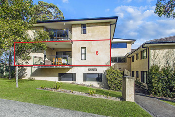Recently Sold 6/17 Hely Street, WEST GOSFORD, 2250, New South Wales