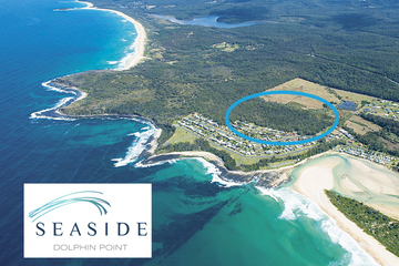 Recently Sold Lot 209 Marinda Drive, Seaside Estate Stage 2, DOLPHIN POINT, 2539, New South Wales