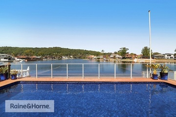 Recently Sold 14 Mainsail Avenue, ST HUBERTS ISLAND, 2257, New South Wales